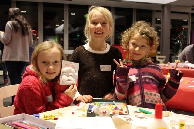 3-girls-at-2013-Christmas-Party
