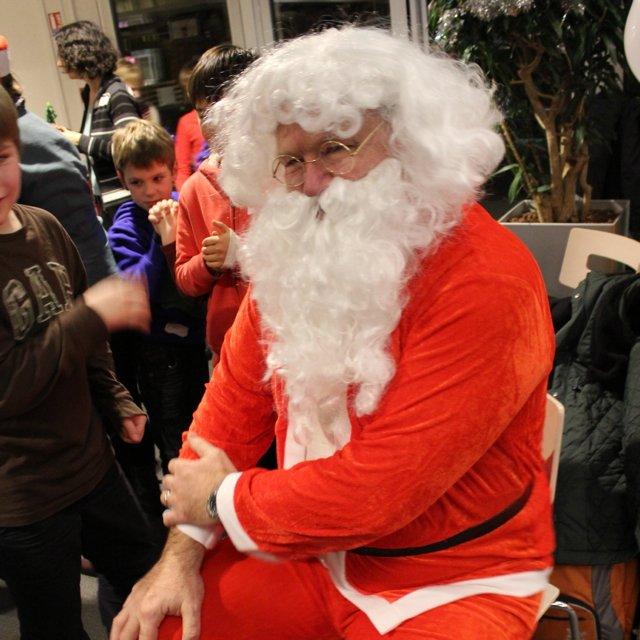 Father Christmas 2013 v2
